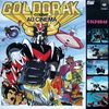 disque dessin anime goldorak goldorak comme au cinema version canada