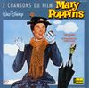 disque film mary poppins 2 chansons du film mary poppins